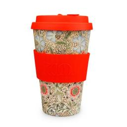 William Morris 14oz ecoffeecup 5 designs