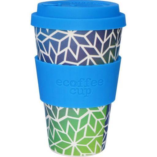14 oz Ecoffeecups 5 designs