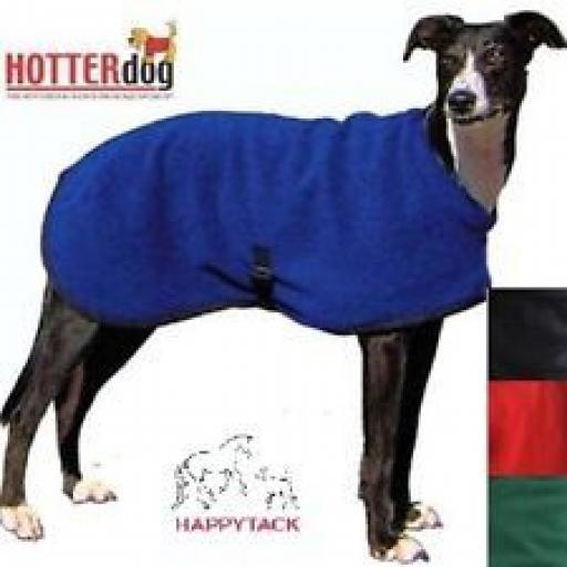 Hotterdog Coats
