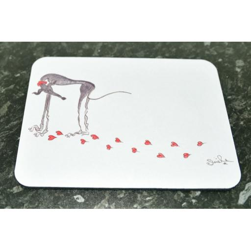 Mousemat - various designs