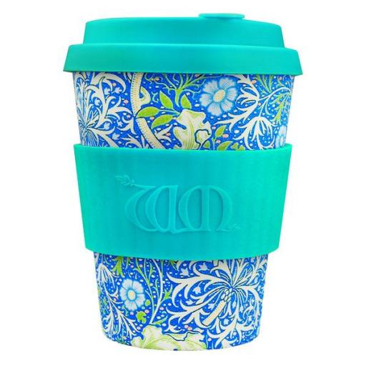 William Morris & Project Waterfall 12oz - 4 designs