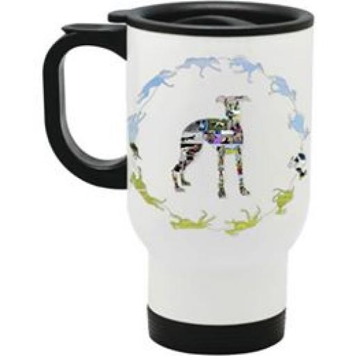 Sighthound Thermal Travel Mug