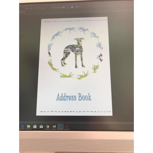 Sighthound Address Book