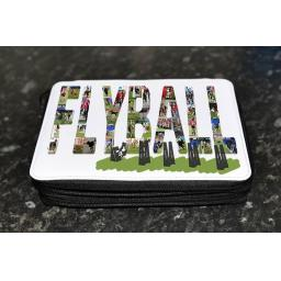 Flyball Pencil Case