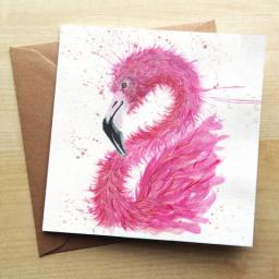 KatherineW_SplatterFlamingo_Card_large.jpg